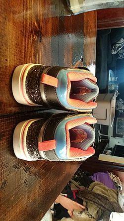 OP Kid Shoes Thumbnail