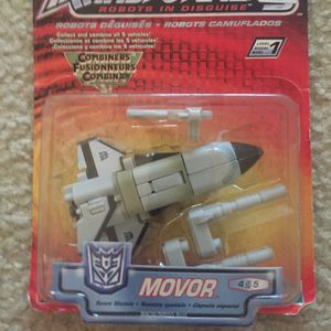 Transformers Robots In Disguise Movor Ruination RID 2001 for Sale in Silver Spring, MD