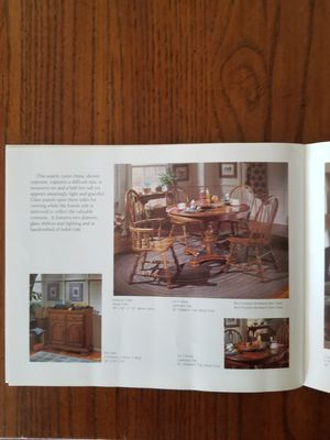 Kincade Dining room set for Sale in Ashley, OH