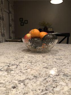 Glass Bowl - classic appearance Thumbnail