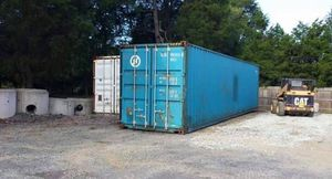 SHIPPING CONTAINERS!!!! for Sale in St. Louis, MO