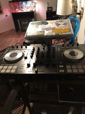 DJ equipment for Sale in Fullerton, PA