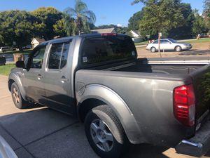 2006 Nissan Frontier for Sale in Mount Dora, FL