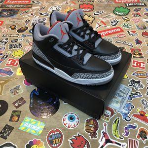 "Jordan 3 ""BC3"" (Size 11 Men) for Sale in Gaithersburg, MD"