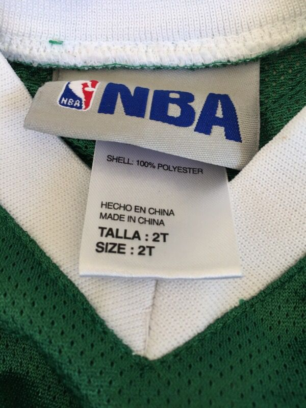 68d7f645d30 New and Used Jersey celtics for Sale in Corona