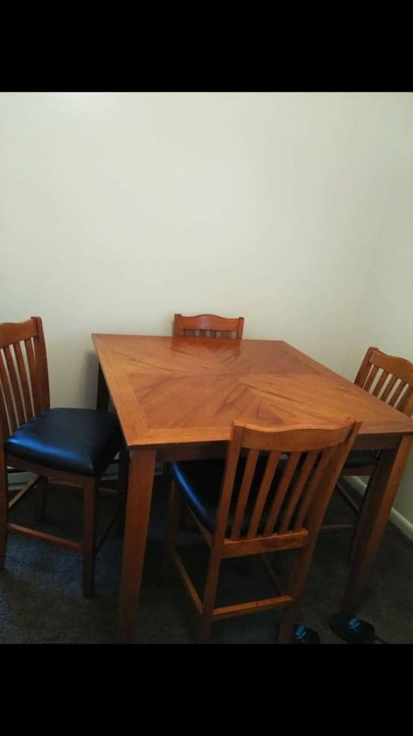 Counter Height Dining Room Set Furniture In Nashville TN