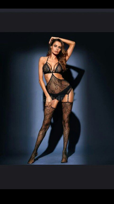 af20590655a Bodystocking lingerie for Sale in Chula Vista