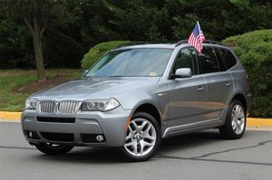 2008 BMW X3 for Sale in Sterling, VA