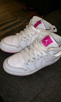 Nike air Jordan's Thumbnail