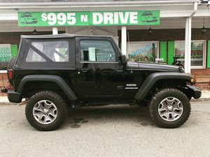 Jeep Wrangler For Sale In Sc >> New And Used Jeep Wrangler For Sale In Rock Hill Sc Offerup