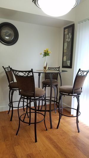 High Chair Dining Table for Sale in Alexandria, VA
