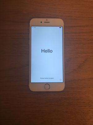 New iPhone 6 64GB Factory Unlocked for Sale in Gaithersburg, MD
