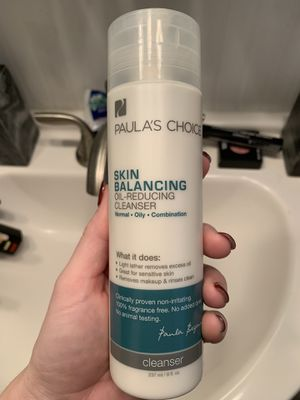 Paula's Choice Cleanser for Sale in Columbus, OH