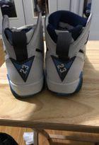 82a7b05410f550 University Blue Jordan 7s for Sale in Tamarac