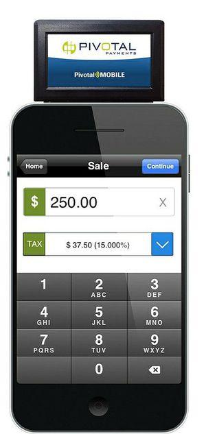 Mobile Swiper for Sale in Las Vegas, NV