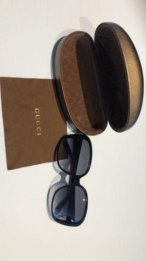 Gucci Sunglasses- Authentic for Sale in Chicago, IL