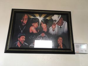 HipHop Mastepiece for Sale in St. Louis, MO