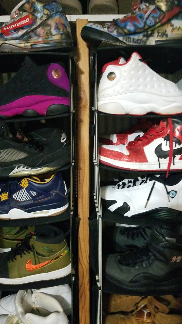 8b6639fccb4cf4 New and Used Air Jordan for Sale in Naperville