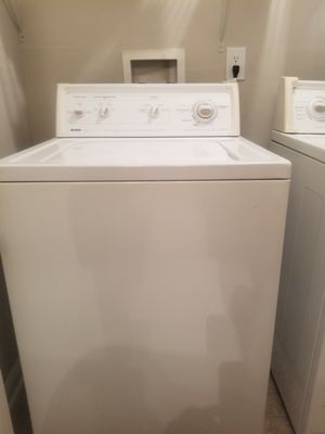 New and Used Washer dryer for Sale in Durham, NC - OfferUp