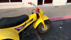 Yama Tri Moto 125 for Sale in Dallas, TX