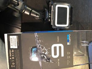 Go pro Hero 6 for Sale in Detroit, MI