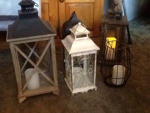 Lanterns for Sale in Spokane, WA