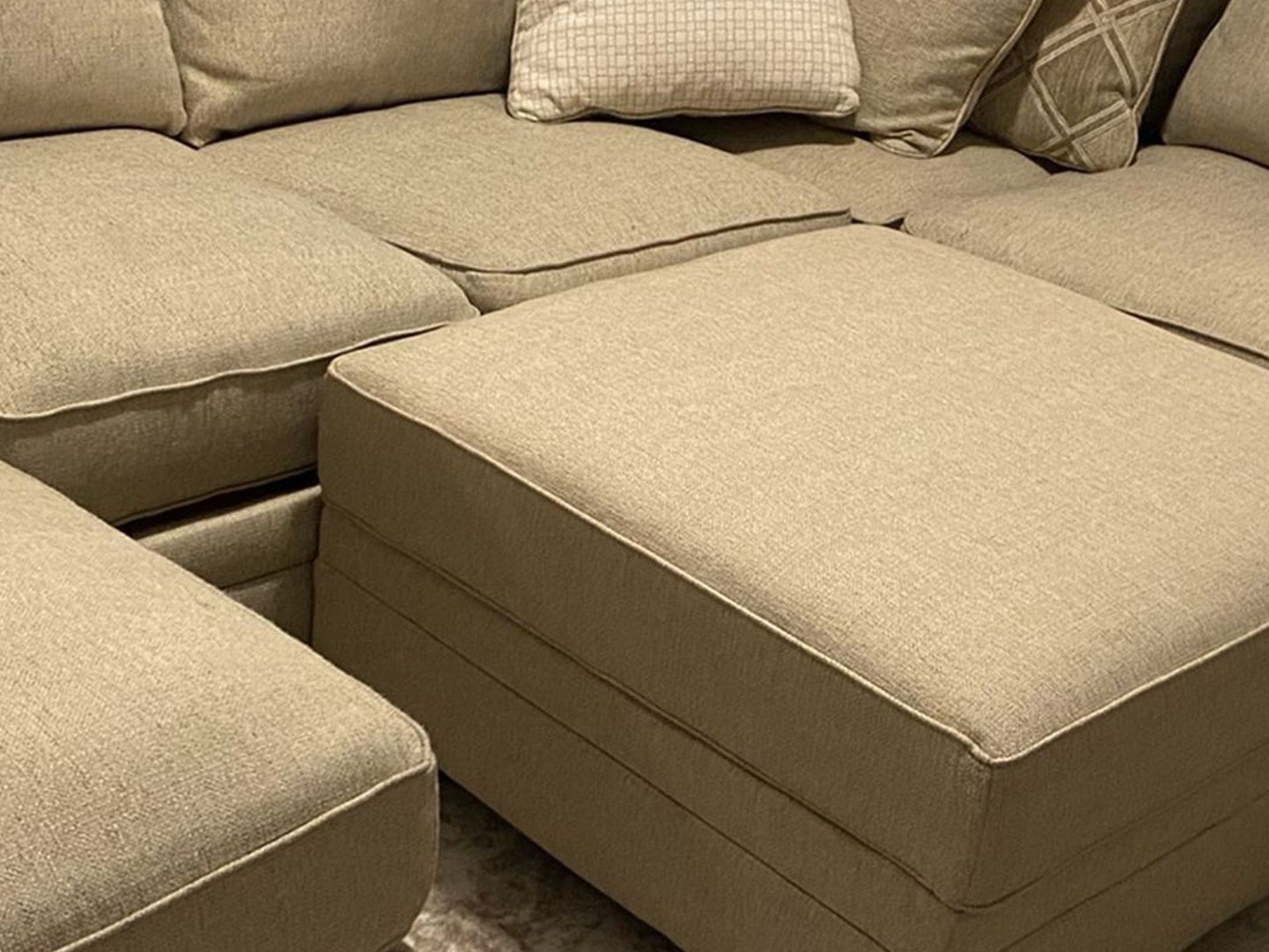 Brand New Couch- Luxora From Ashely