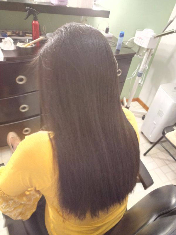 Hair rebonding(permanent straight) for Sale in Baltimore, MD - OfferUp