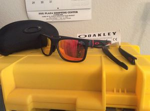 48dad9ae1b Oakley Holbrook Metal Polarized for Sale in El Paso