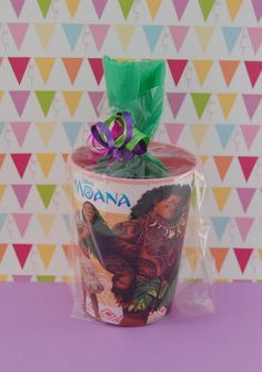 Moana goodie bags for Sale in Houston, TX