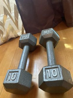 Set of Weights Thumbnail