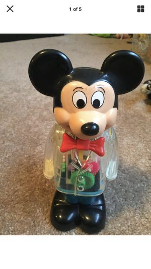 Vintage Mickey Mouse for Sale in Sacramento, CA