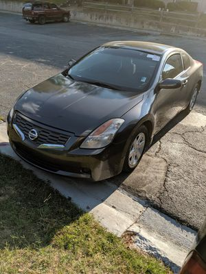 Nissan Macon Ga >> New And Used Nissan Altima For Sale In Macon Ga Offerup