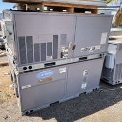 Carrier Air Conditioning Unit Thumbnail