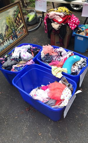 Tons of baby stuff for Sale in Burtonsville, MD