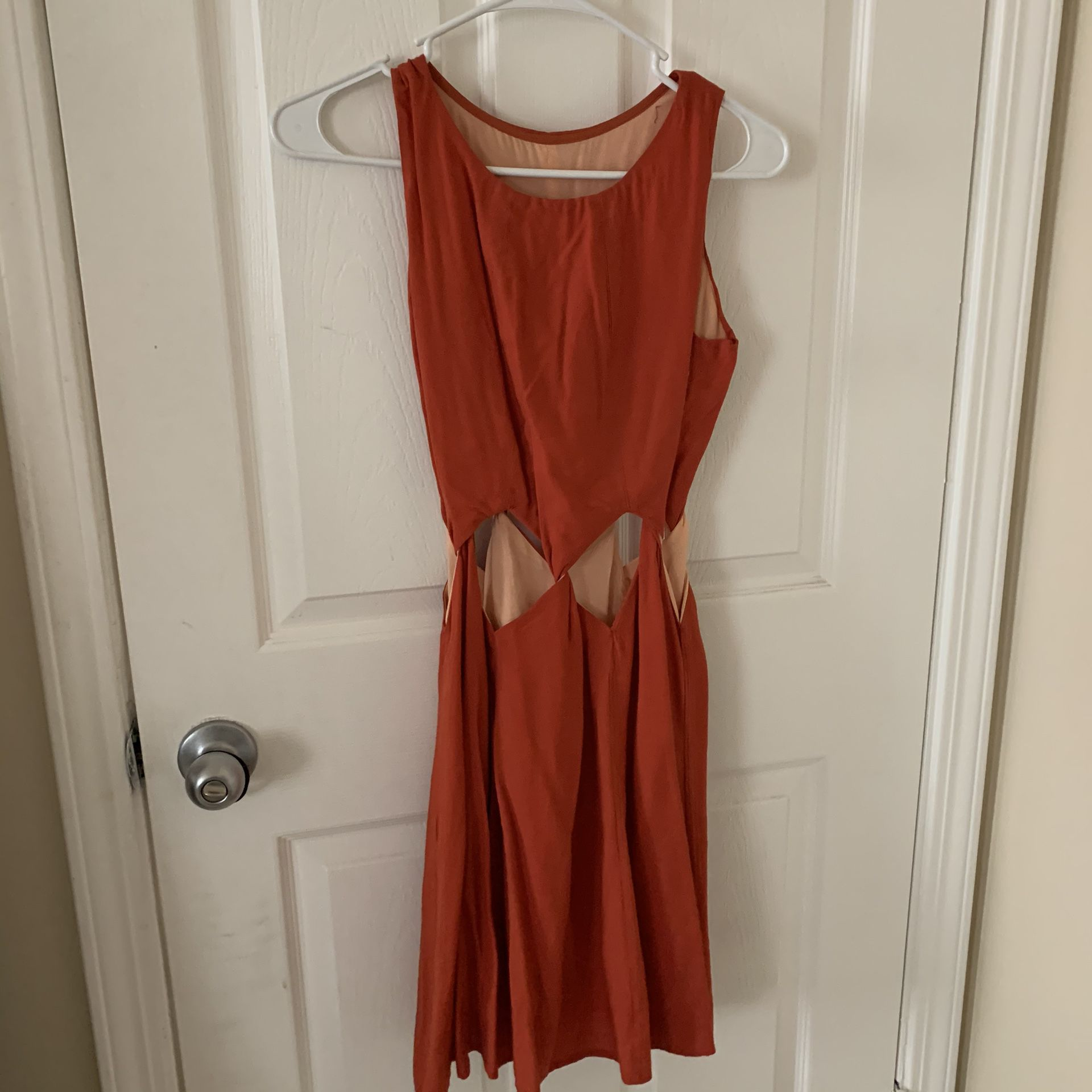Urban Outfitters Women's Small Reversible Dress