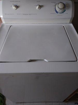 Frigidaire super capacity washer for Sale in Boston, MA