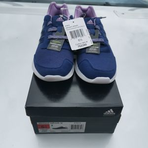 Photo Adidas Element Refresh Running Shoes Size 6 &6.5