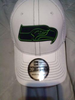 3 Seahawks Hats Thumbnail