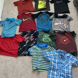 Boy Clothes(size-6) Thumbnail