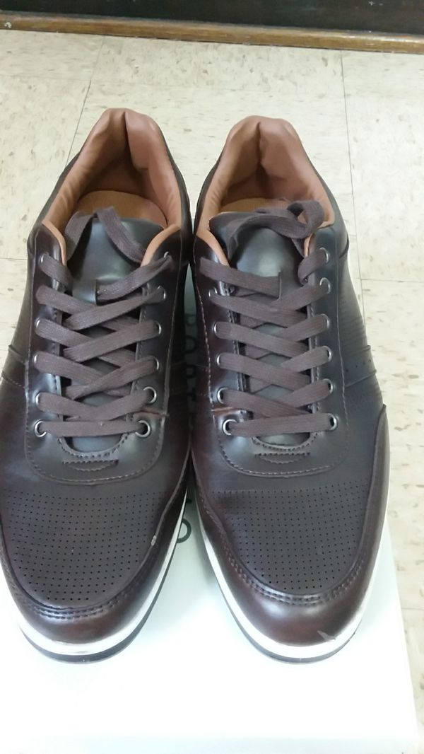 a3d2c24f316 Perry Ellis Portfolio shoes for Sale in Norfolk