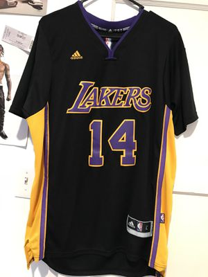 info for 3da79 93c94 New and Used Lakers jersey for Sale in San Fernando, CA ...