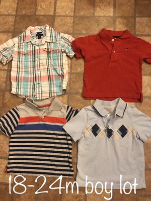 Size 18-24m clothing lot for Sale in San Diego, CA