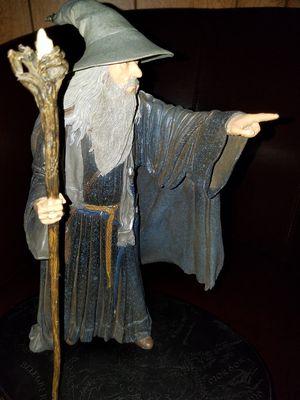 Gandalf the Grey collectors figurine for Sale in Scottsdale, AZ