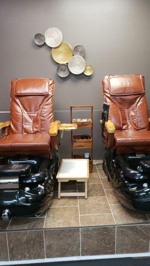 nail salon furniture for Sale in Upper Marlboro, MD