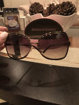 Juicy Couture Sunglasses for Sale in Chantilly, VA
