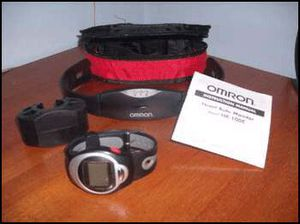 Omron. Hr100c for Sale in St. Louis, MO