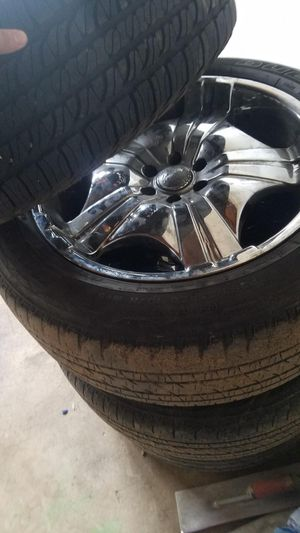 Used Tires Colorado Springs >> New And Used Tires For Sale In Colorado Springs Co Offerup