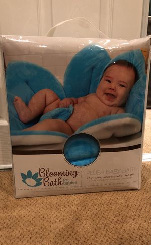 Blooming Bath for Babies for Sale in Woodstock, MD - OfferUp