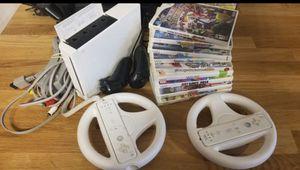 Wii bundle for Sale in Washington, DC